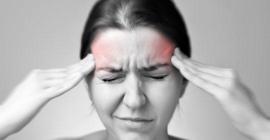 galvos skaumas, kaip jų išvengti