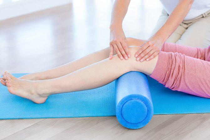 Užpakalinio kelio sąnario skausmas ir jo priežastys