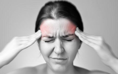 Galvos svaigimas ir galvos skausmo gydymas