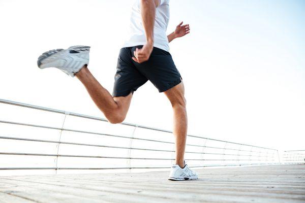 Kaip ilgiau bėgioti ir nubėgti ilgesnį atstumą?