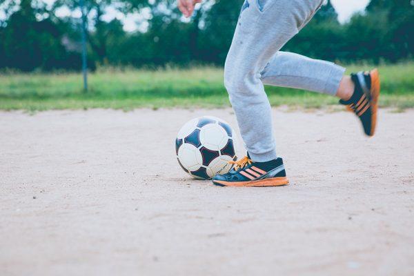 Futbolo traumos – kaip jų išvengti?