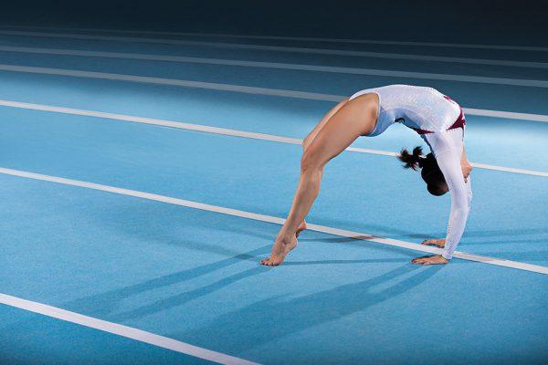 Traumos gimnastikoje – kaip apsisaugoti nuo jų?