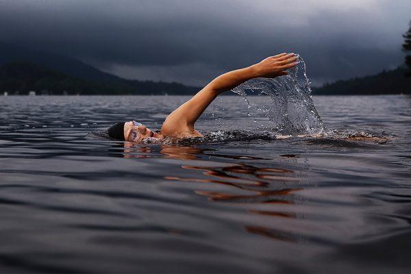 Plaukimo traumos – kaip jų išvengti?