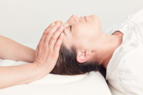 Galvos skausmo gydymas