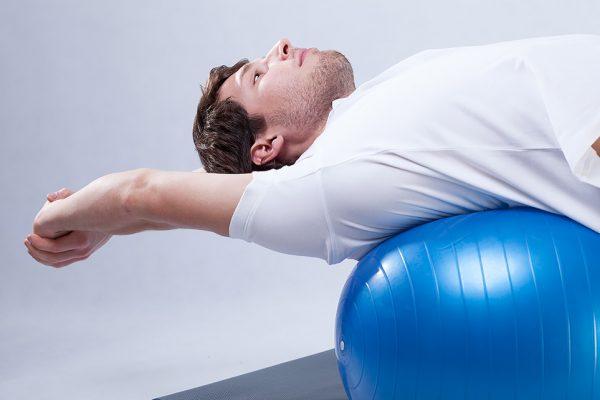 Sveikatingumo treniruotė
