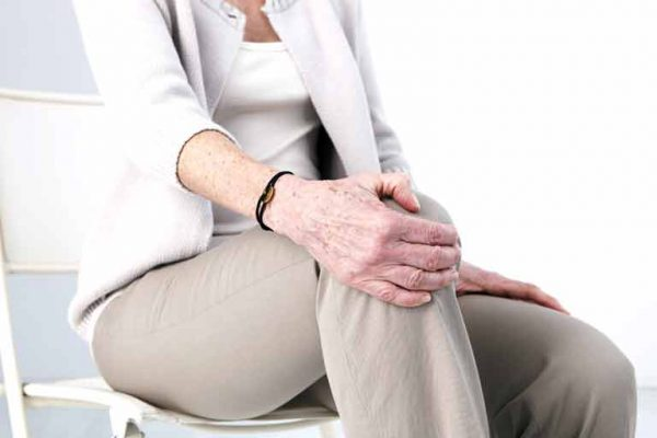 Artrozė: simptomai, prevencija ir gydymas