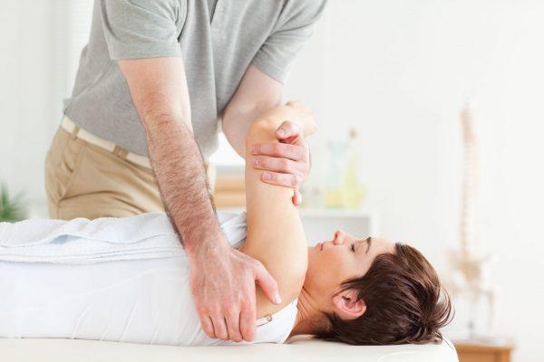 Peties skausmas: ko imtis, jei jį pajutote