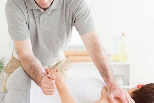3 požymiai, rodantys, kad kineziterapija gali Jums padėti