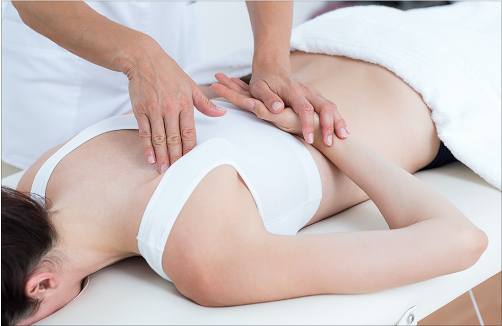 nugaros skausmo mitai kineziterapijoje
