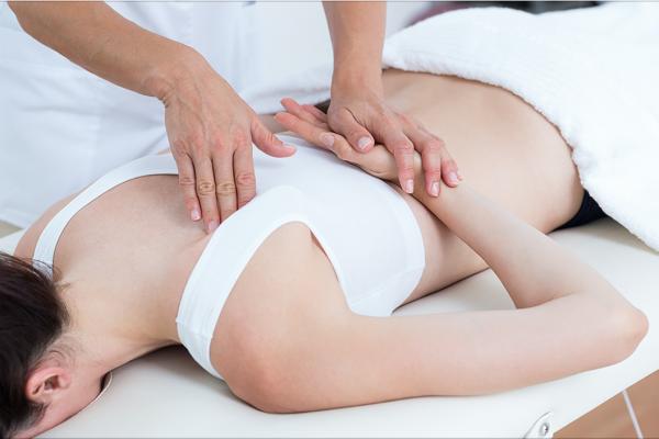 Kada verta sunerimti dėl nugaros skausmo?