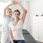 kaulų ir raumenų sistemos pazeidimai