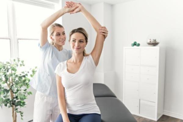 Klaidinga nuomonė apie kaulų ir raumenų sistemos pažeidimus