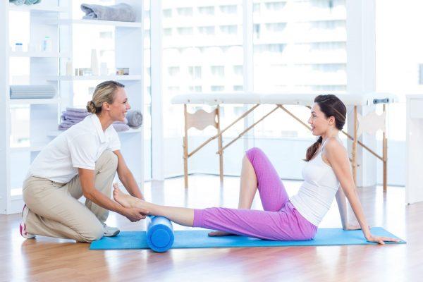 Kojos skausmas nuo klubo: priežastys ir gydymas